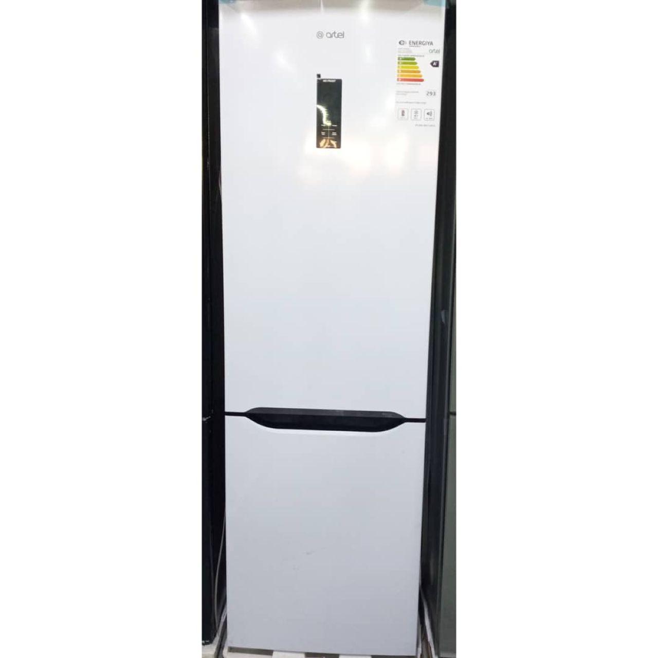 Двухкамерный холодильник Artel 350 литров