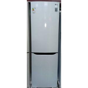 Двухкамерный холодильник LG 303 литра