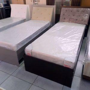 Кровать односпальная Тито