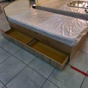 Кровать односпальная детская Модра