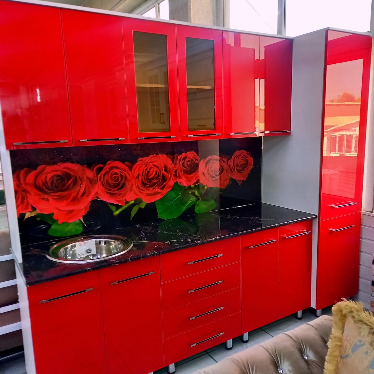Кухонный гарнитур Умутай