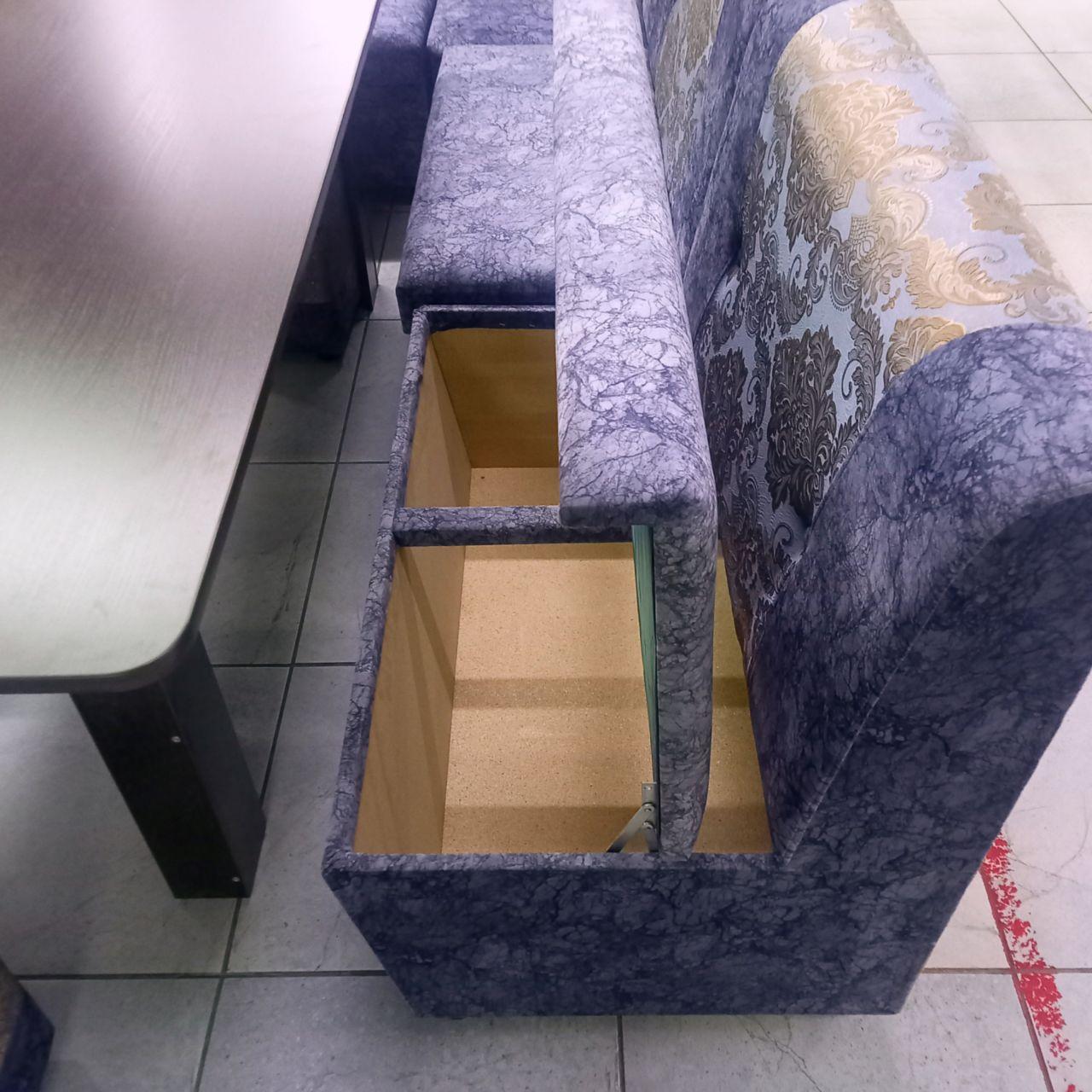 Кухонный уголок Мави