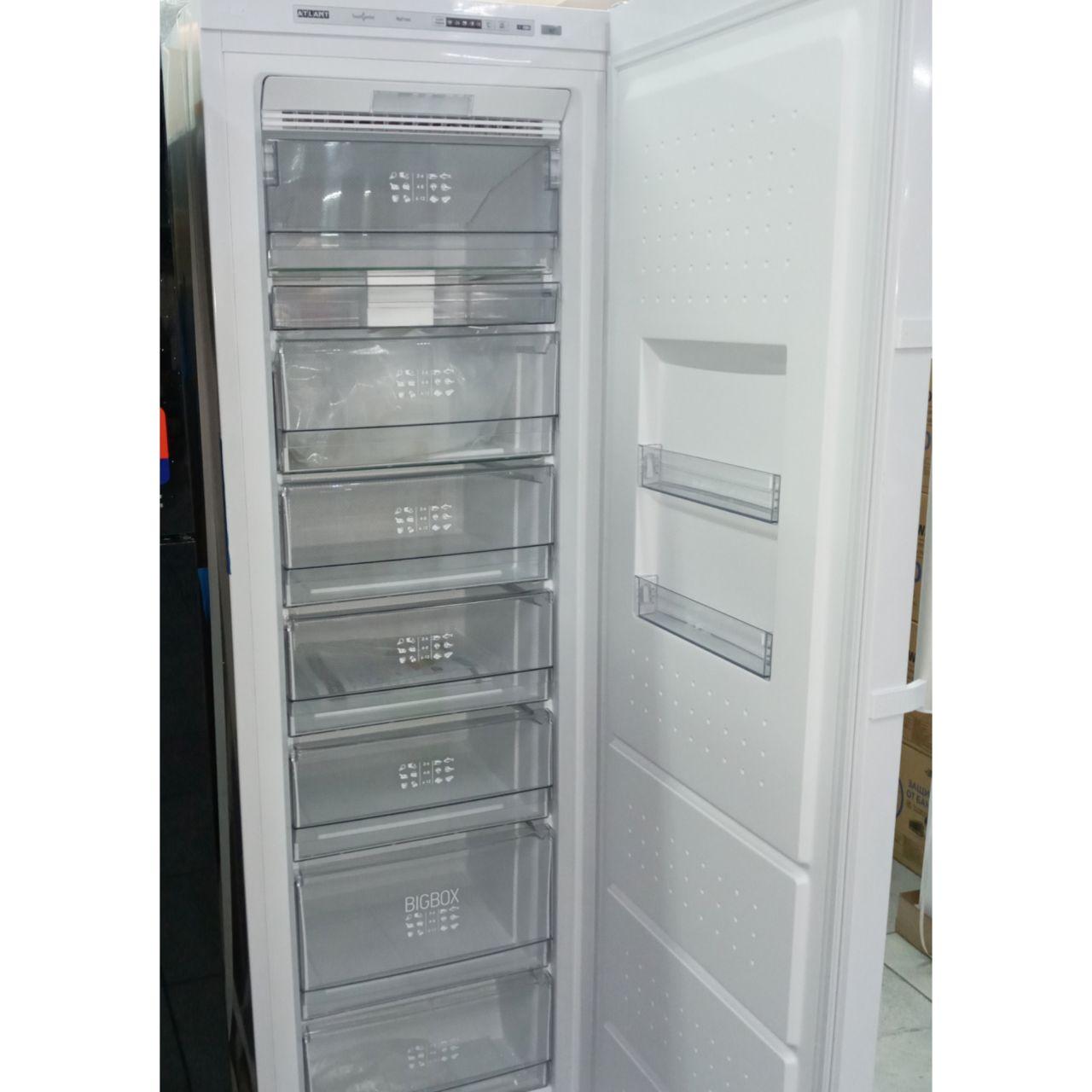 Морозильник Atlant на 245 литров