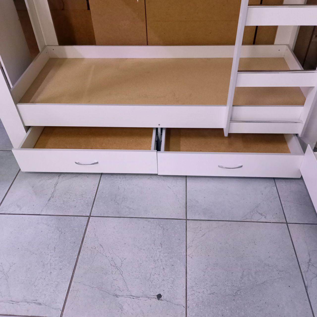 Спальный гарнитур детский Джаспер