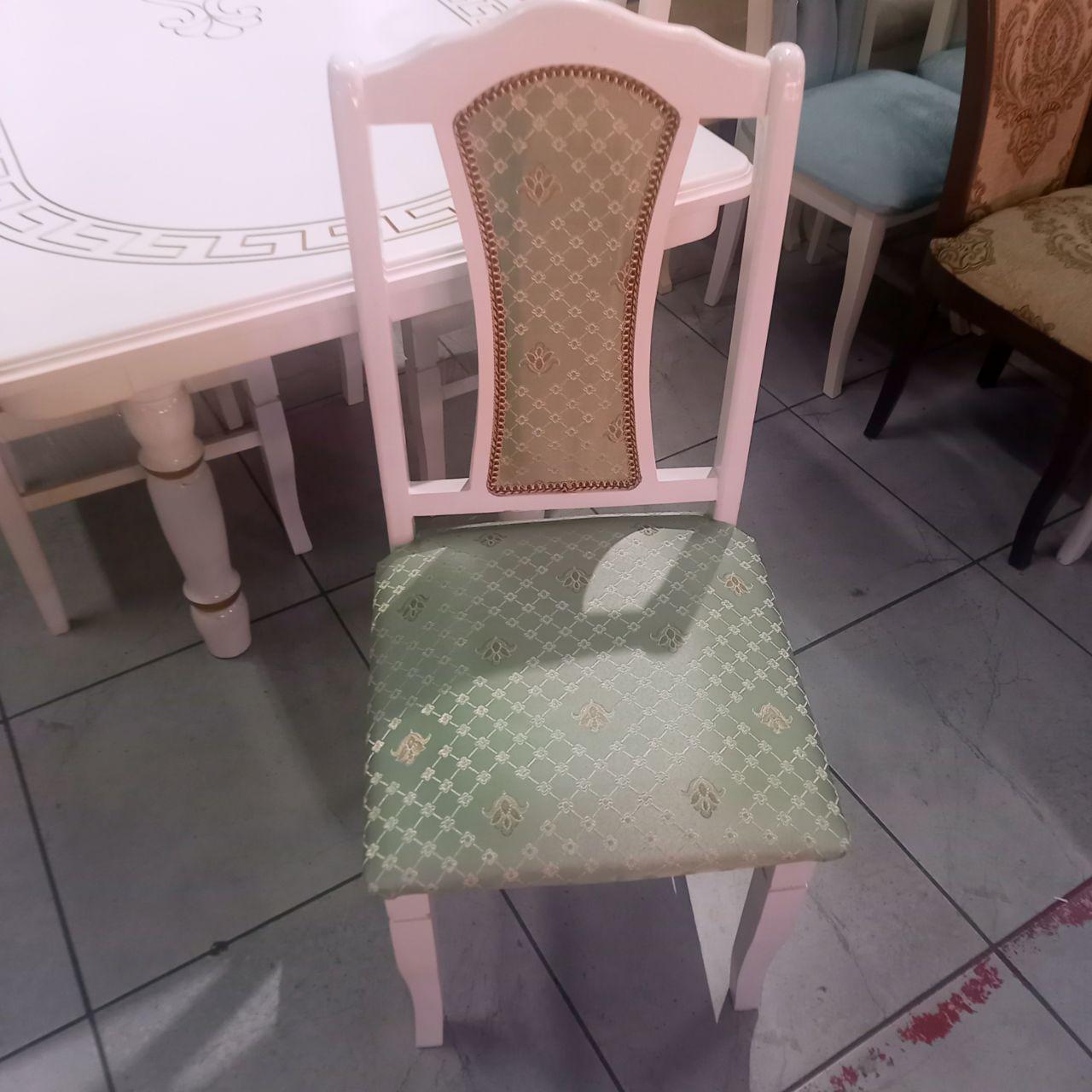 Стол со стульями Людовик