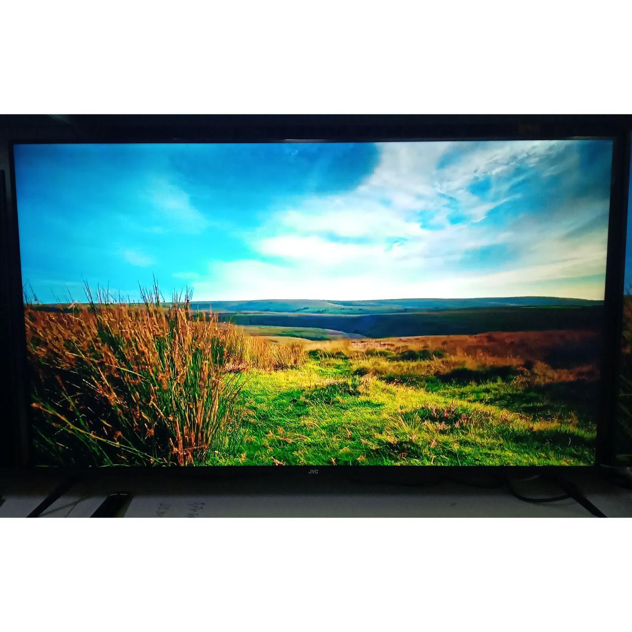 Телевизор JVC 4K 140 см