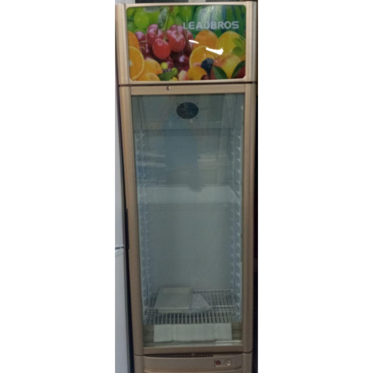 Холодильник витринный Leadbros 400 литров