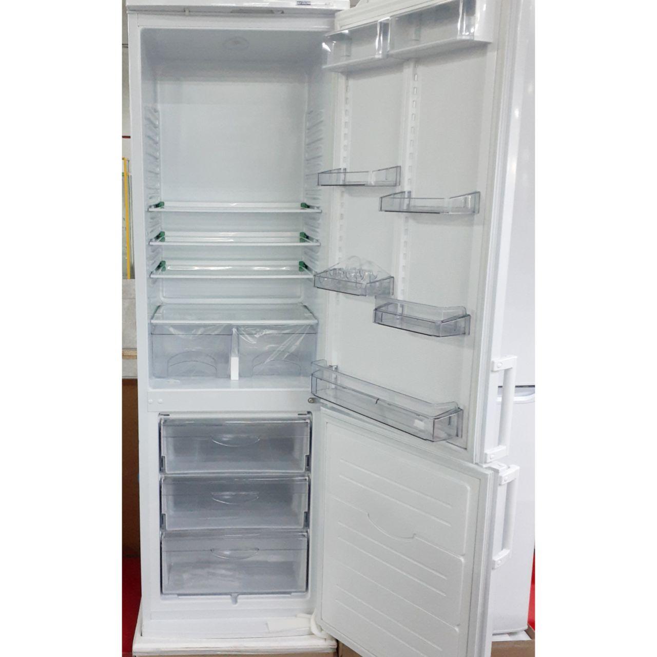 Холодильник двухкамерный Атлант 347 литров