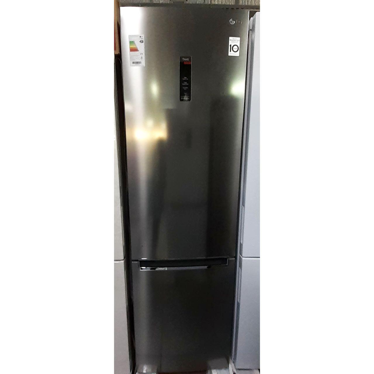 Холодильник двухкамерный LG 416 литров