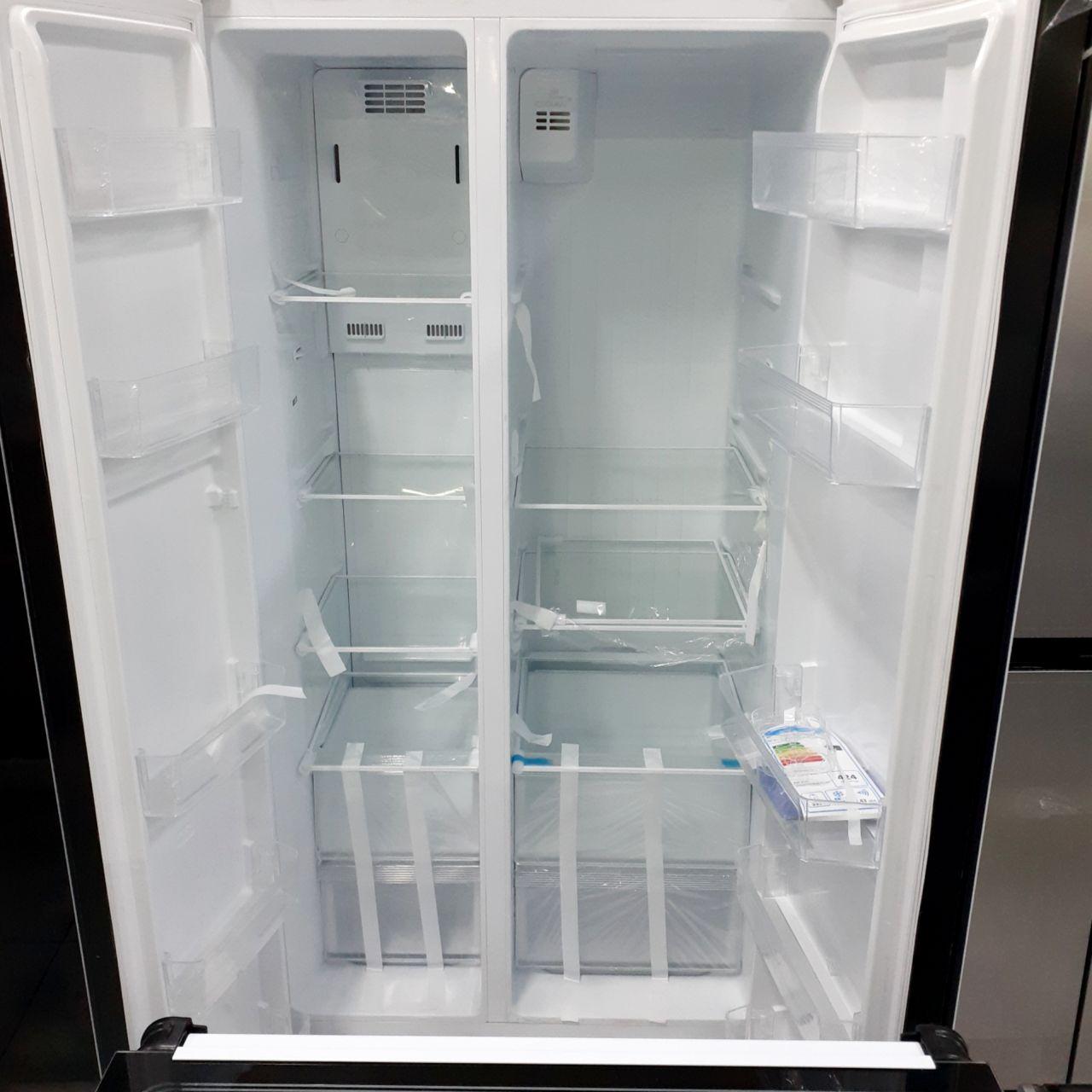 Холодильник side-by-side Бирюса 510 литров