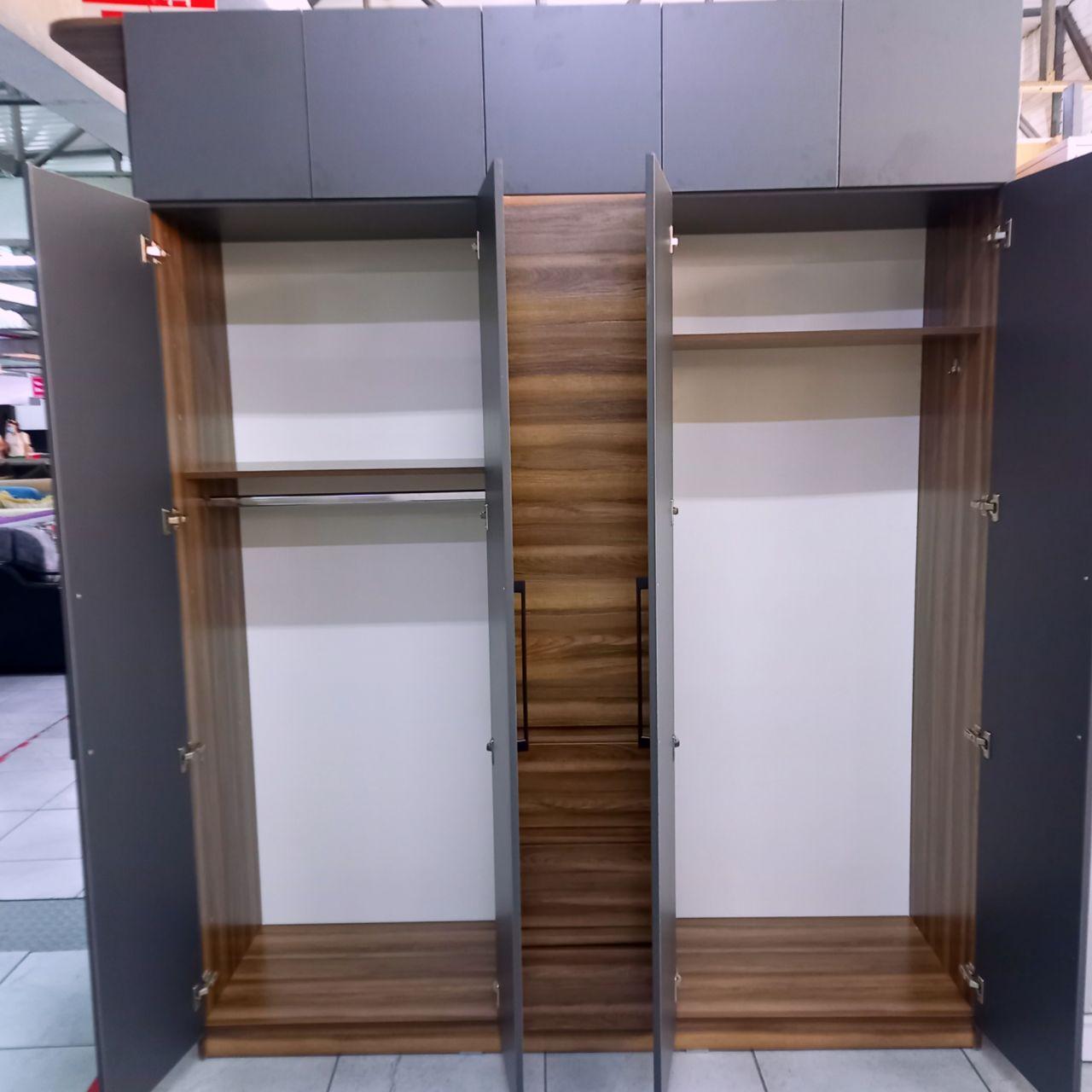 Шкаф Декор-2