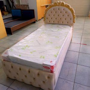 Кровать односпальная детская Миа