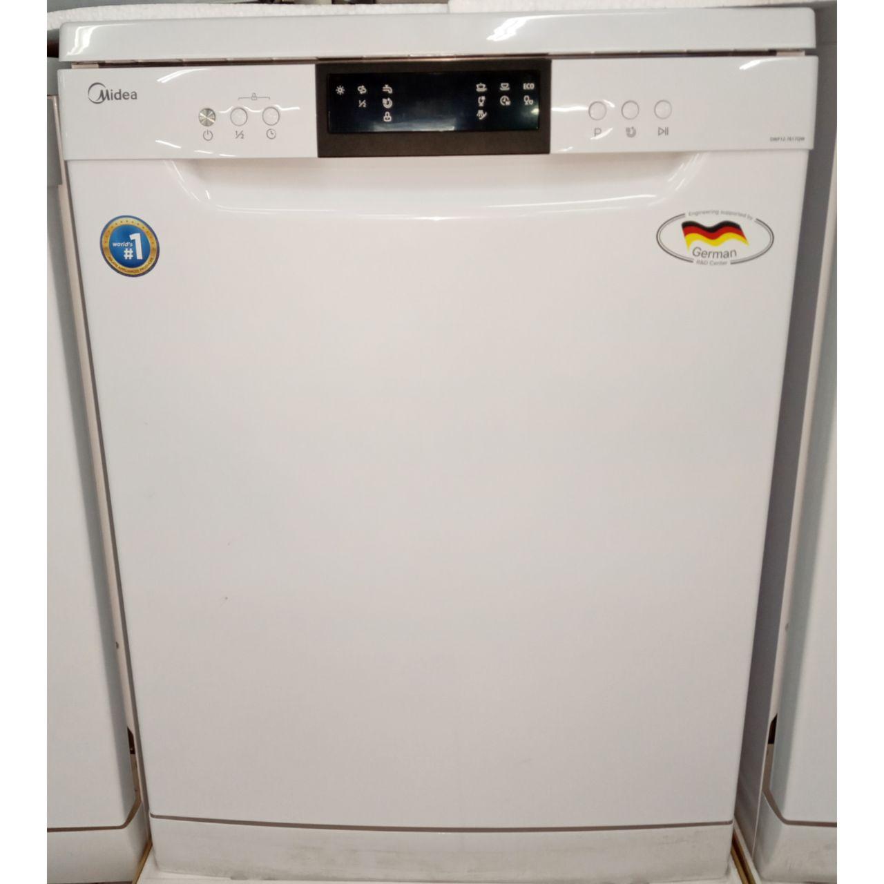 Посудомоечная машина Midea на 14 персон