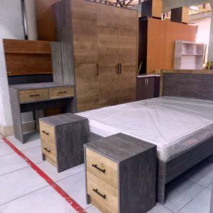 Спальный гарнитур Ария