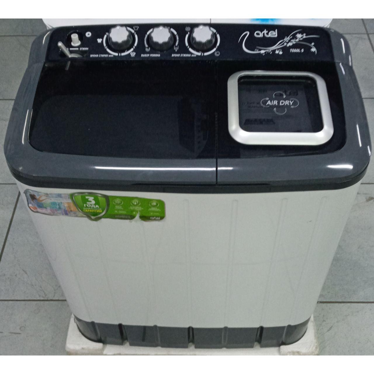 Стиральная машина Artel 6 кг