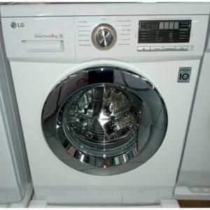 Стиральная машина LG 8 кг