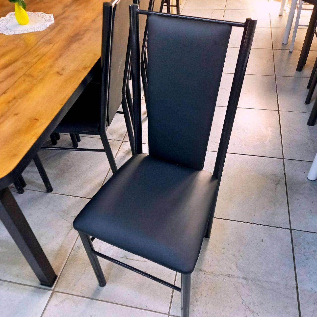 Стол со стульями Клеон