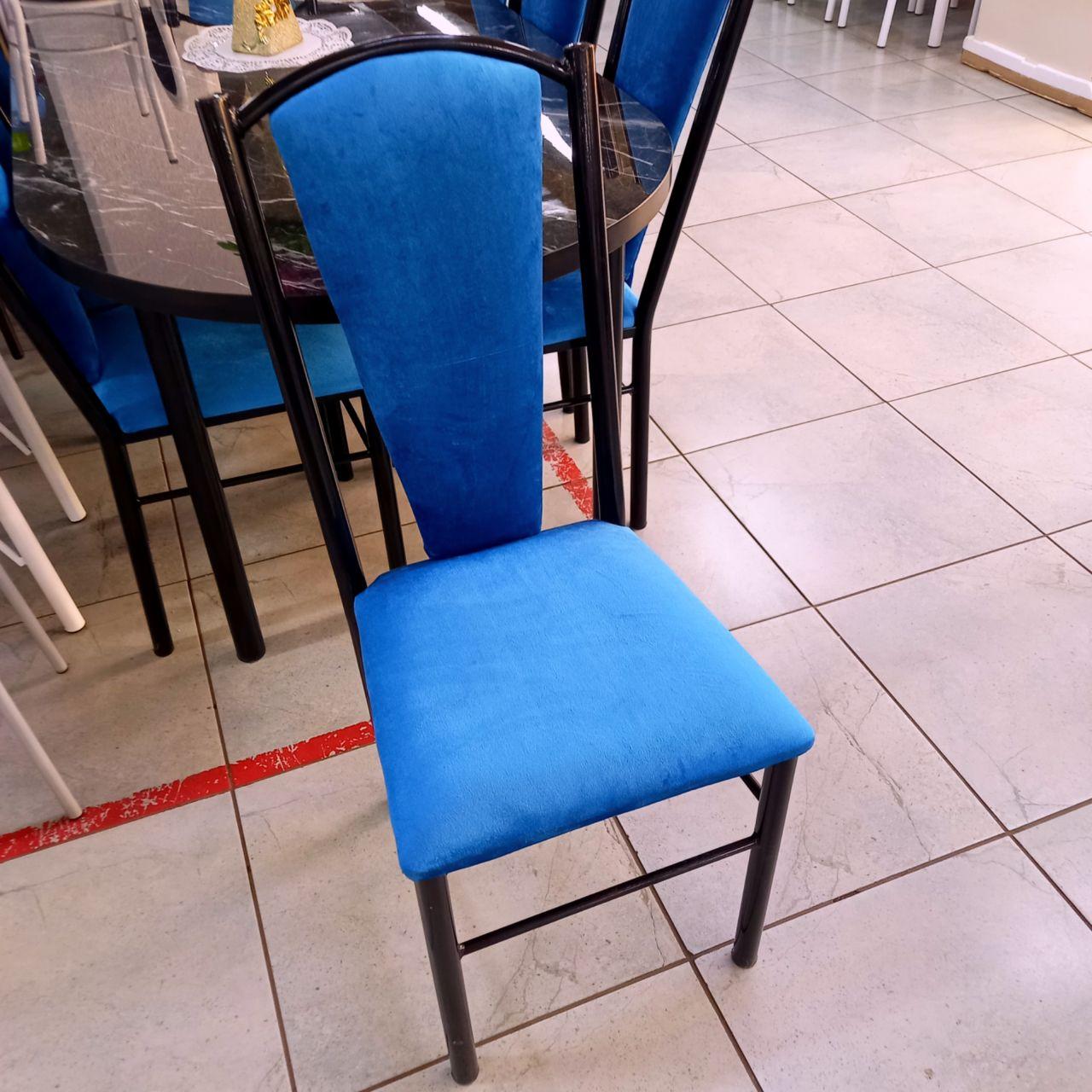 Стол со стульями Мелания