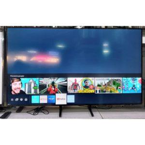 Телевизор Samsung 4К 140 см
