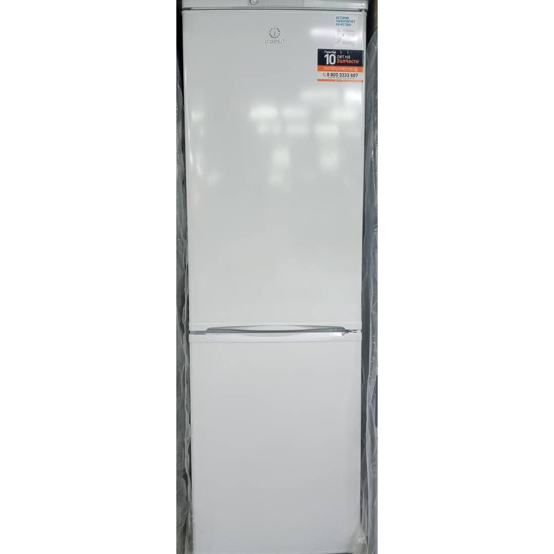 Холодильник двухкамерный Indesit 363 литра