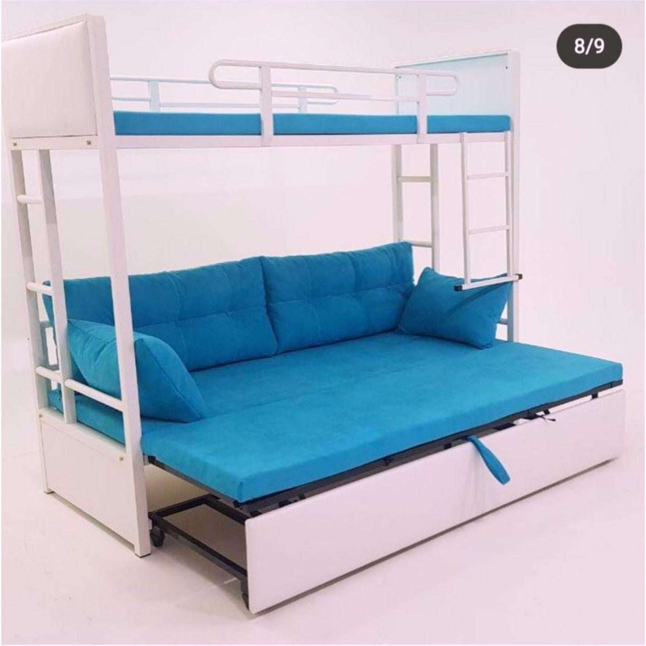 Кровать двухъярусная Айсун