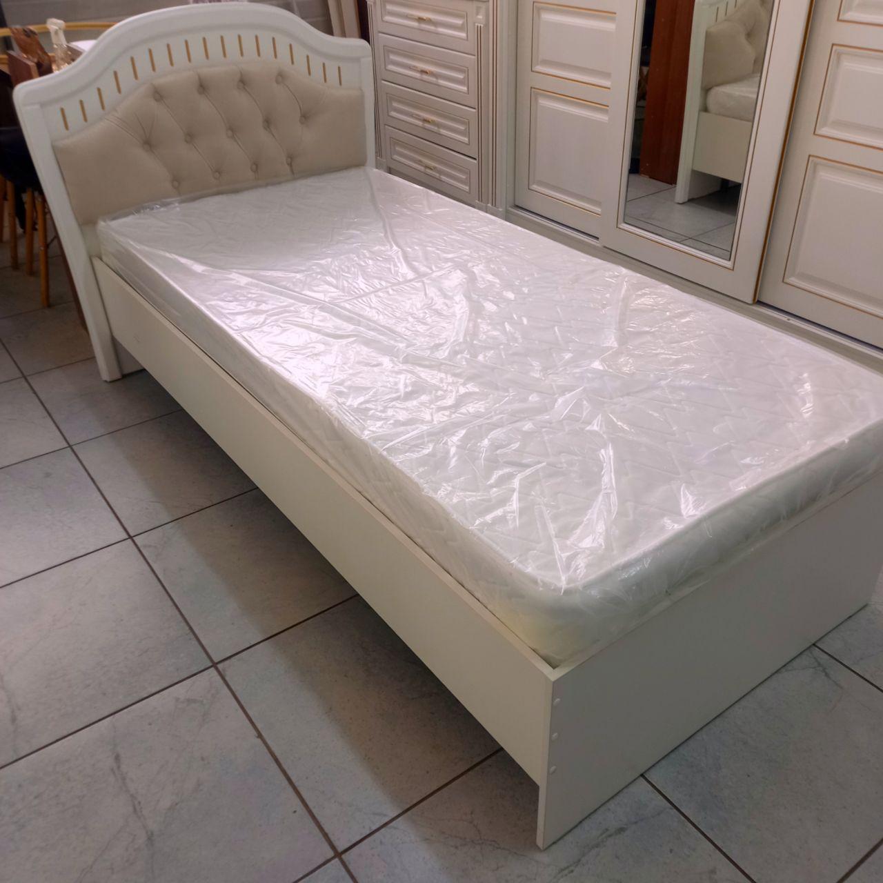 Кровать детская односпальная Регина