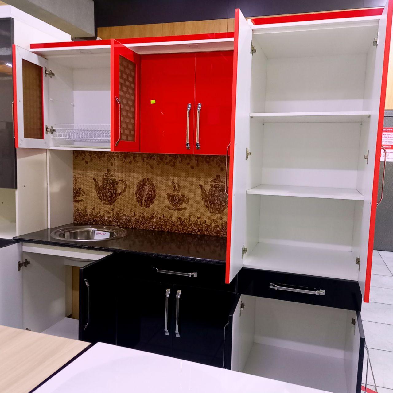 Кухонный гарнитур Фирая