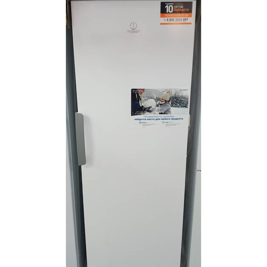 Морозильник Indesit 261 литр