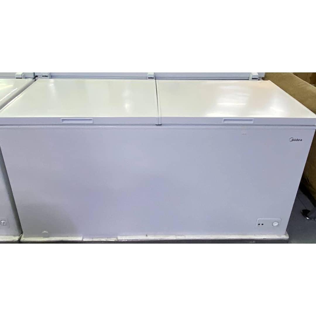 Морозильник Midea 512 литров