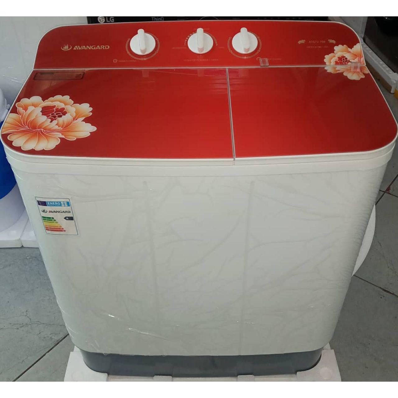 Стиральная машина Avangard 7 кг