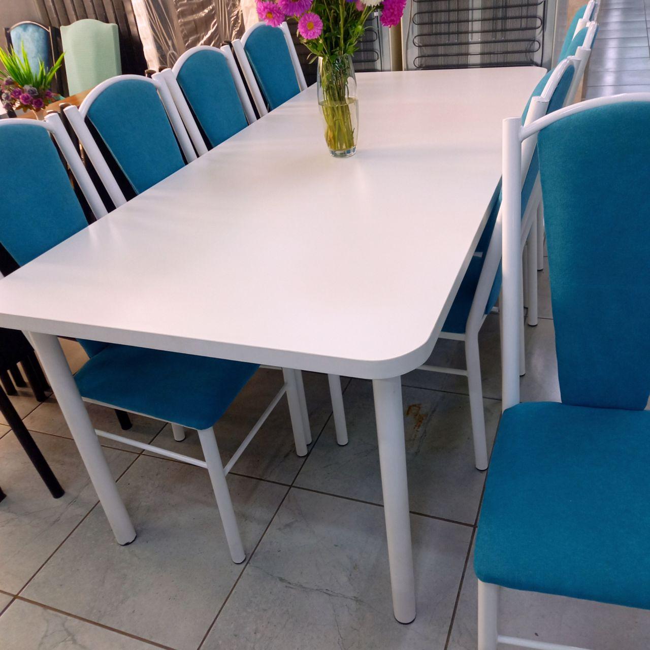Стол со стульями Кайла