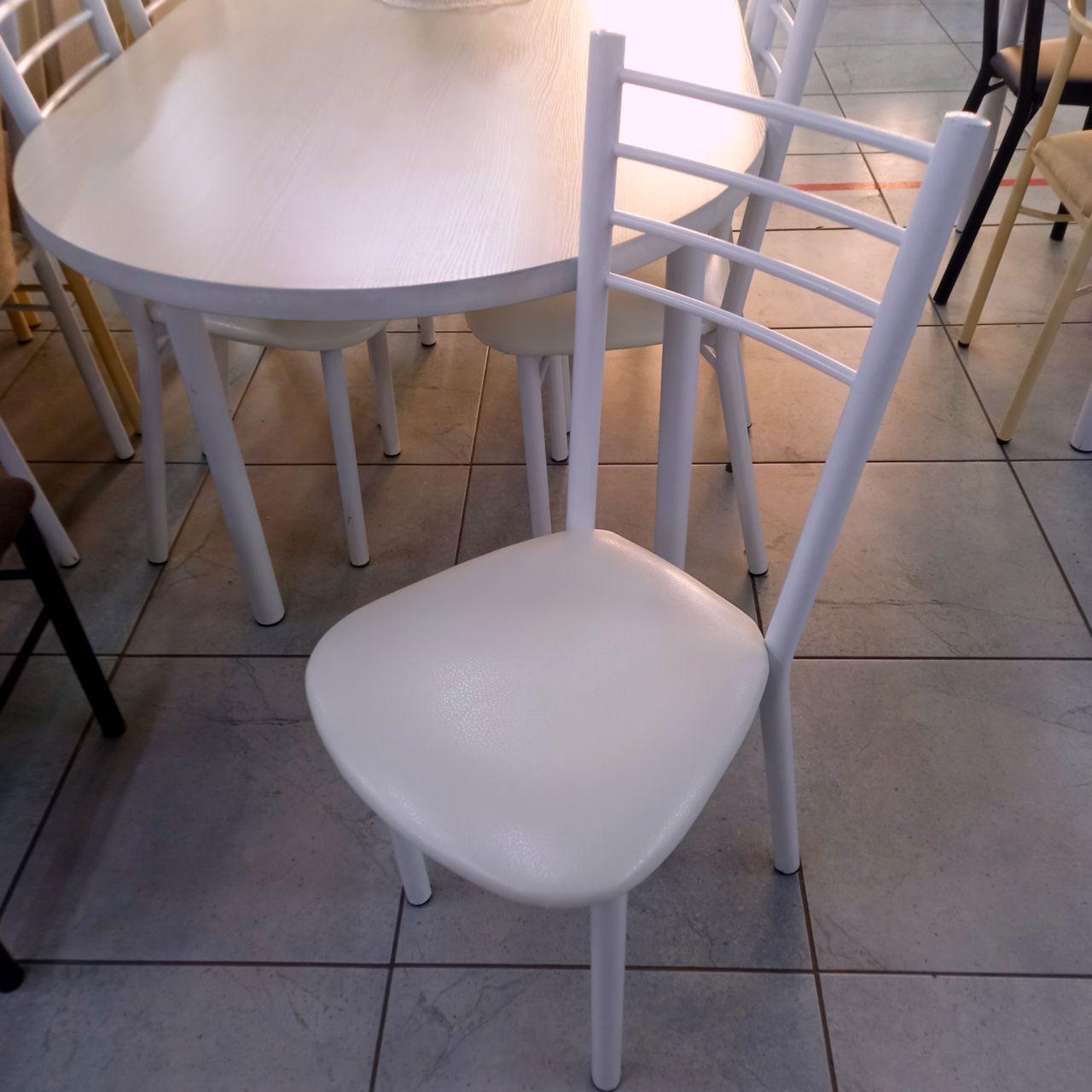 Стол со стульями Оливия