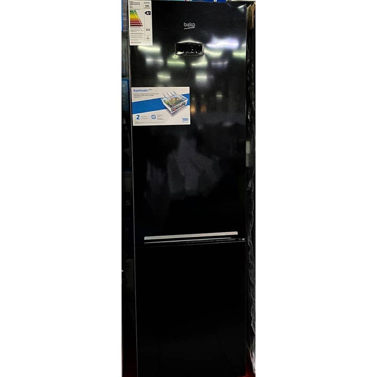 Холодильник двухкамерный Beko 357 литров