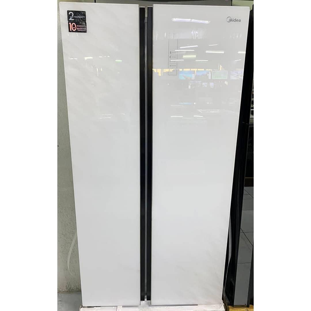 Холодильник двухкамерный Midea 584 литра