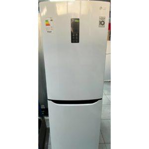 Холодильник двухкамерый LG 261 литров