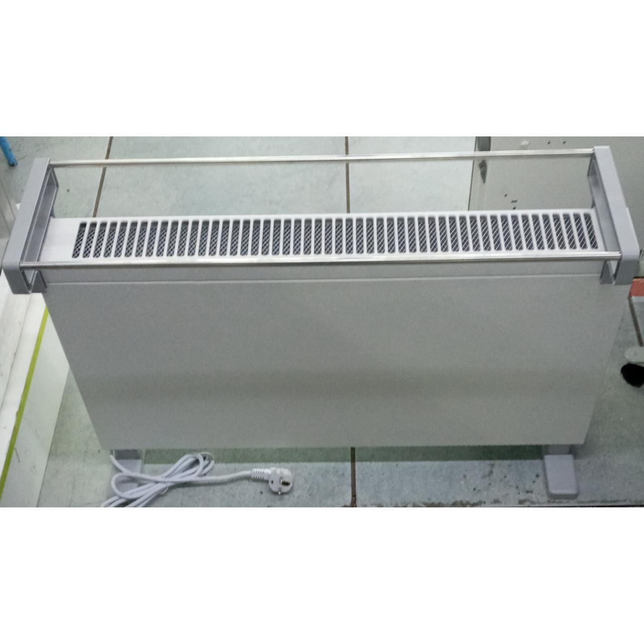Конвекторный обогреватель Техномир мощностью 2000 Вт с сушилкой
