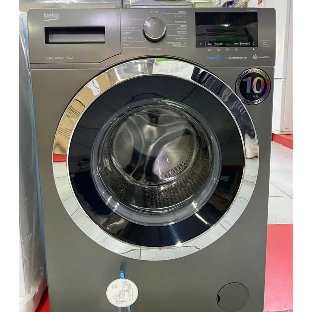 Стиральная машина Beko 9 кг
