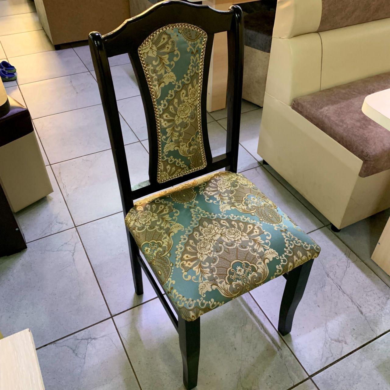Стол со стульями Алия