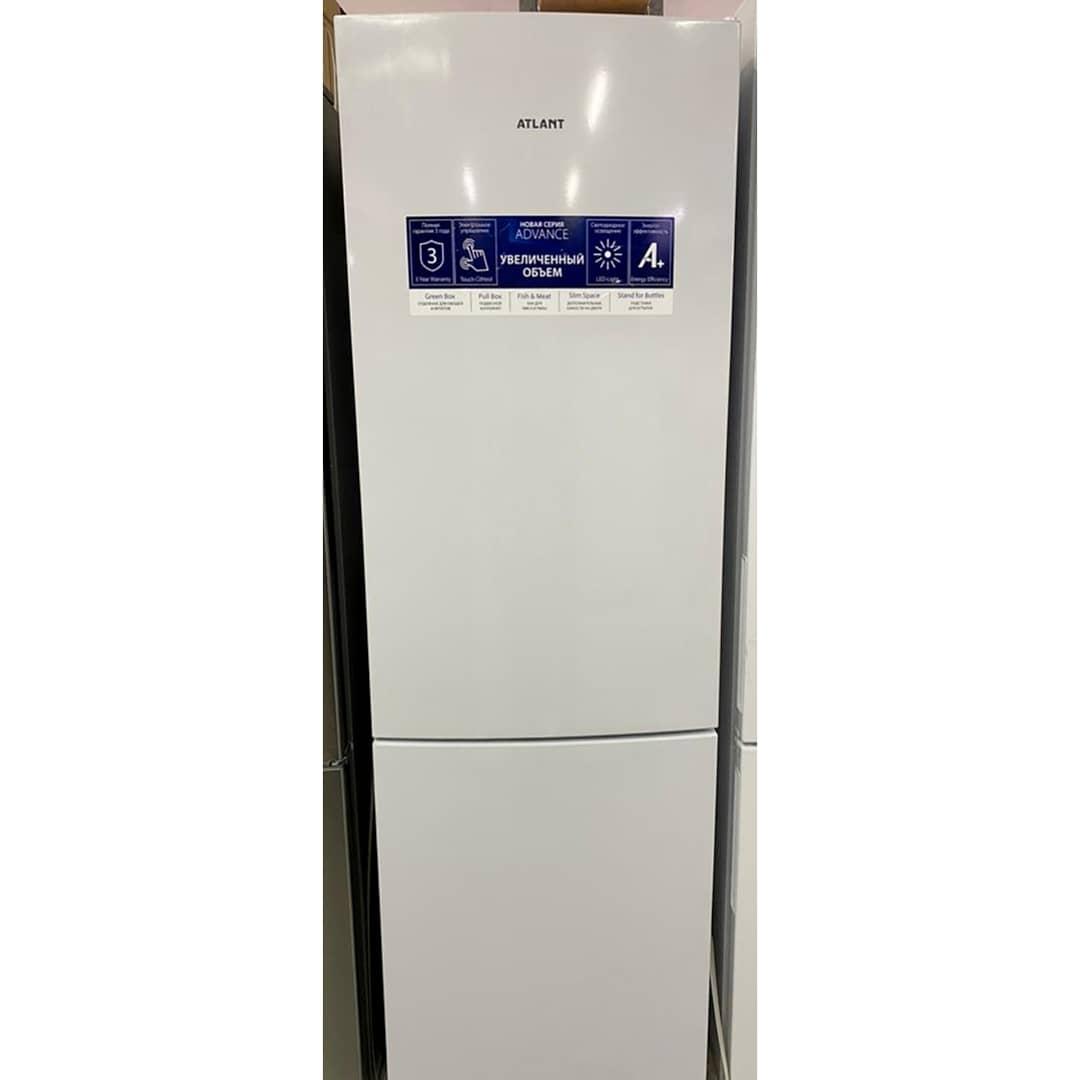 Холодильник двухкамерный Atlant 347 литров